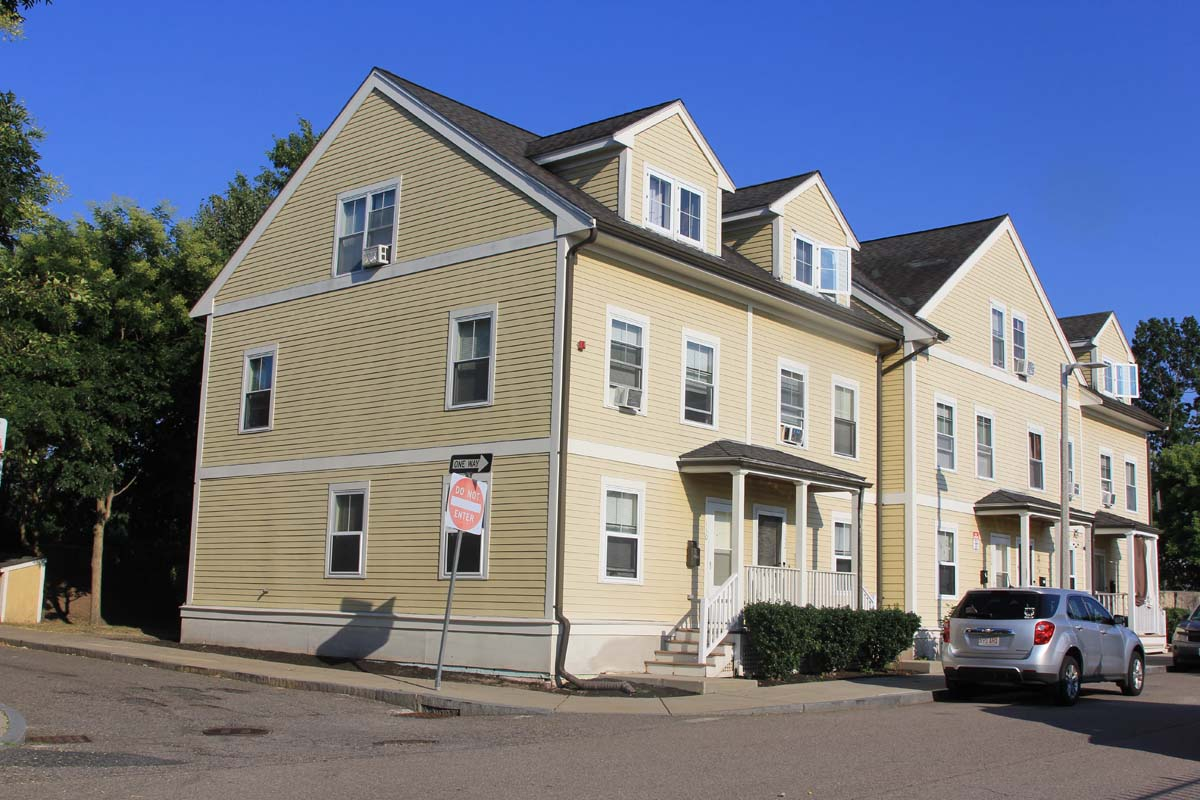 Talbot Bernard Homes