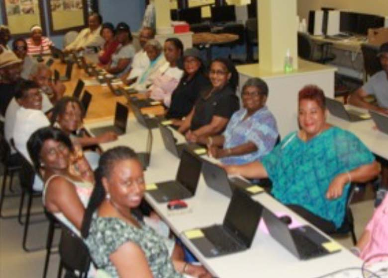 training and employment resources