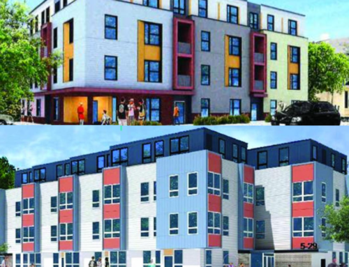 BPDA Approves Development of Two New CSNDC Fully-Affordable Housing Projects