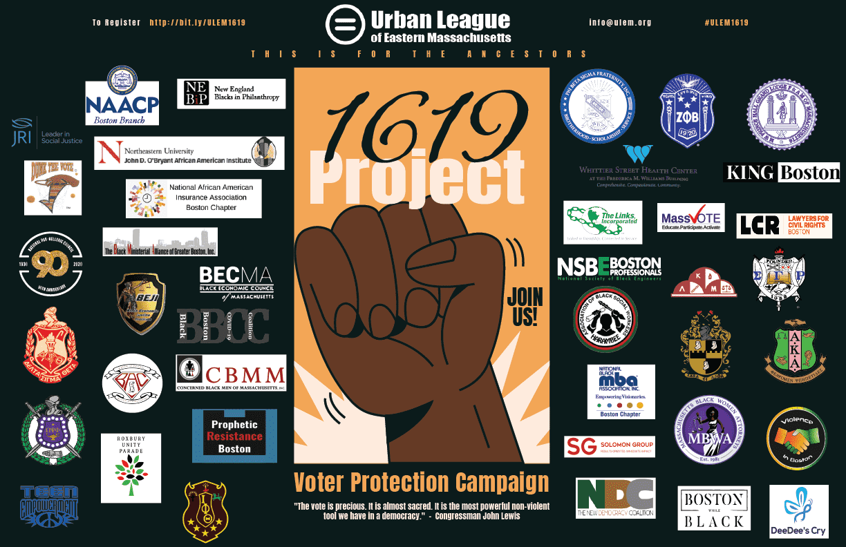 Urban League 1619 Project