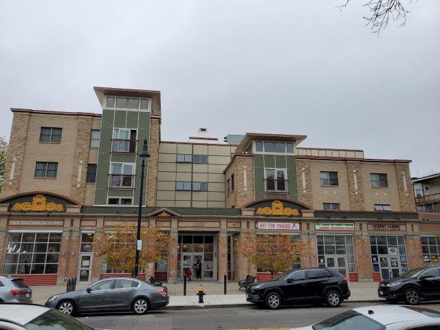 157 Washington Street Commercial
