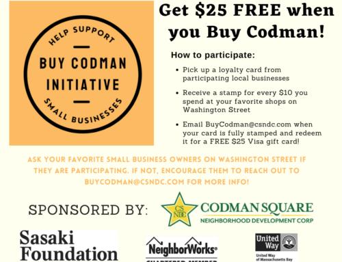 Buy Codman